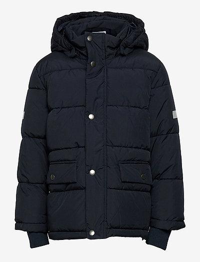 Jacket puffer - dunjackor & fodrade jackor - blue