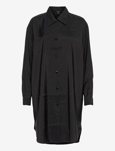Shirt Ashley - denimskjorter - black