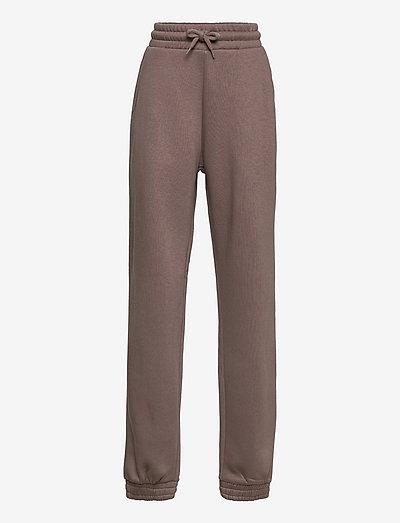 Trousers Ocean jogger - sweatpants - brown