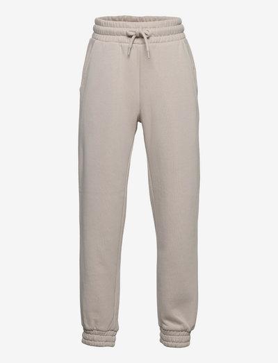 Trousers Ocean jogger - sweatpants - grey