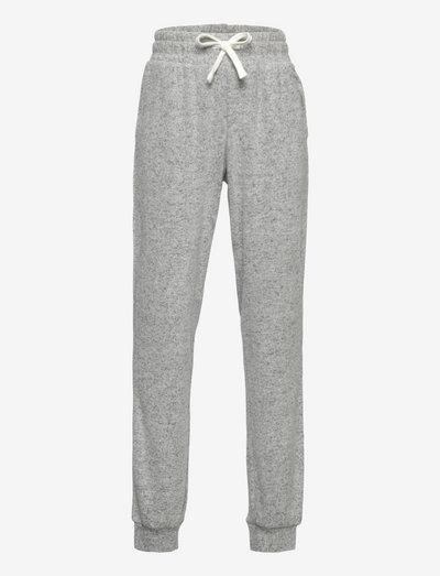 Trousers Cassie - spodnie dresowe - grey