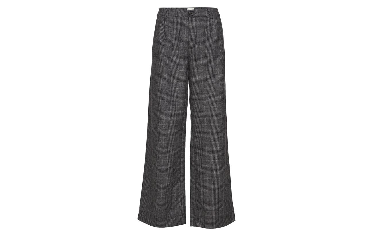 Grey Of Line Polyester Laine Oslo Aladdin Check 50 7vaqnITaW