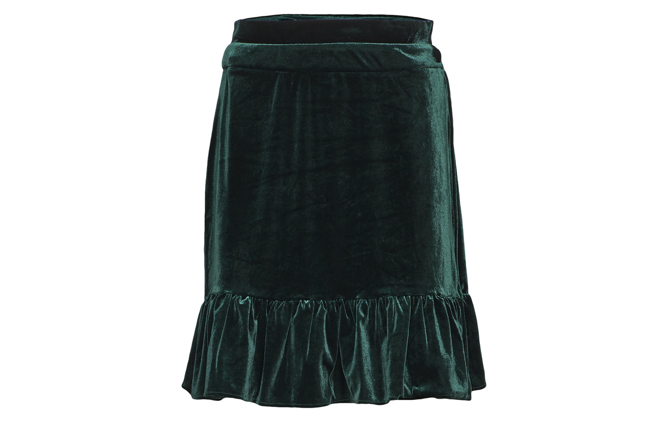 95 Velvet Elastane Oslo Emma Polyester 5 Green Line Of Xtwq8HqF