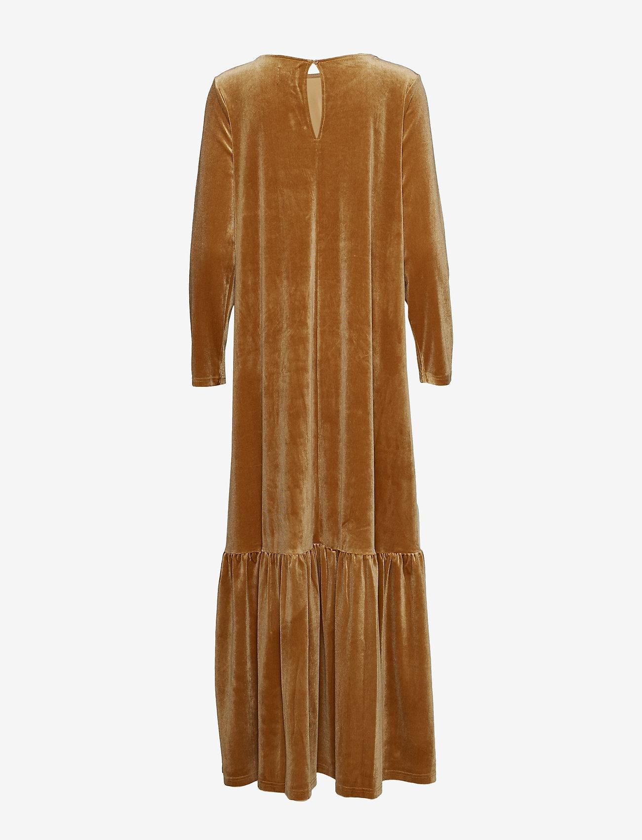 Elvira Velvet (Camel) (103.94 €) - Line of Oslo 2ShoC