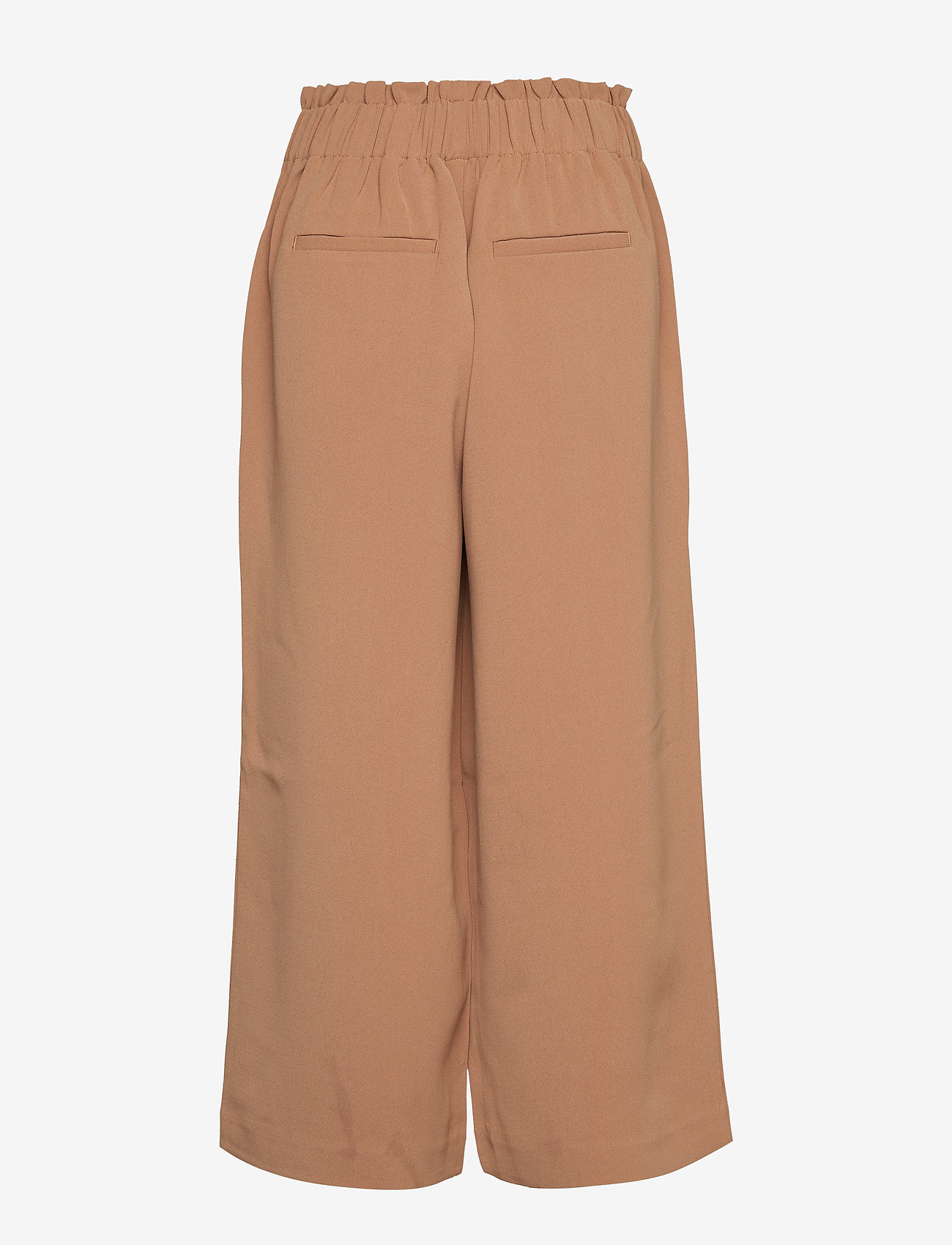 Line Of Oslo Leaf Solid - Trousers