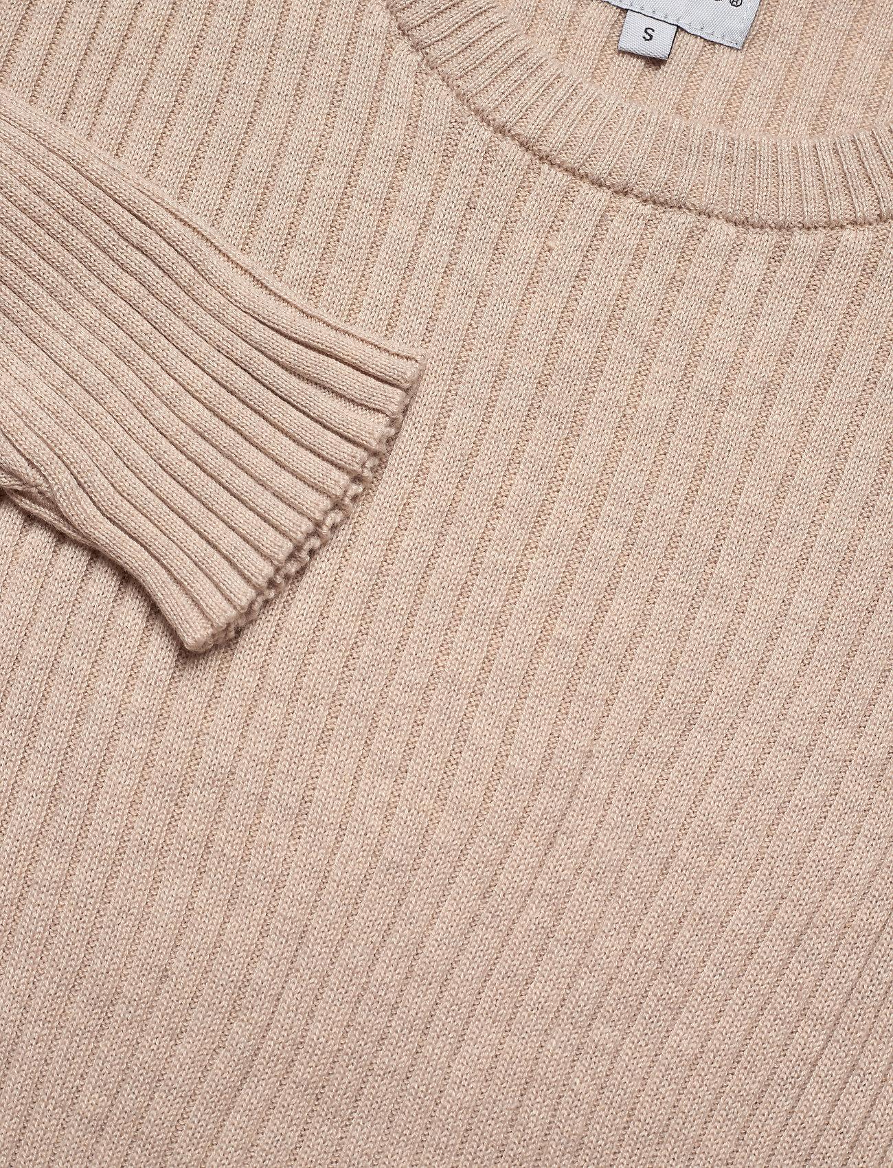 Line of Oslo Mary tencel - T-shirty i zopy SAND - Kobiety Odzież.