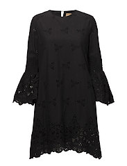 Zane lace - Black