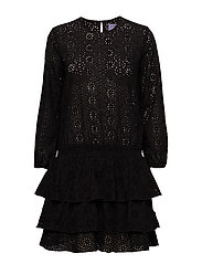 Mini lace - BLACK