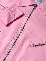 Line of Oslo - Bondi solid - jumpsuits - pink - 2