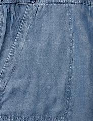 Line of Oslo - Bondi tencel - jumpsuits - blue - 3