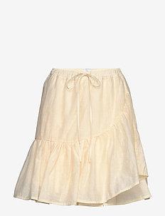 Clara mesh soya - korte nederdele - soya