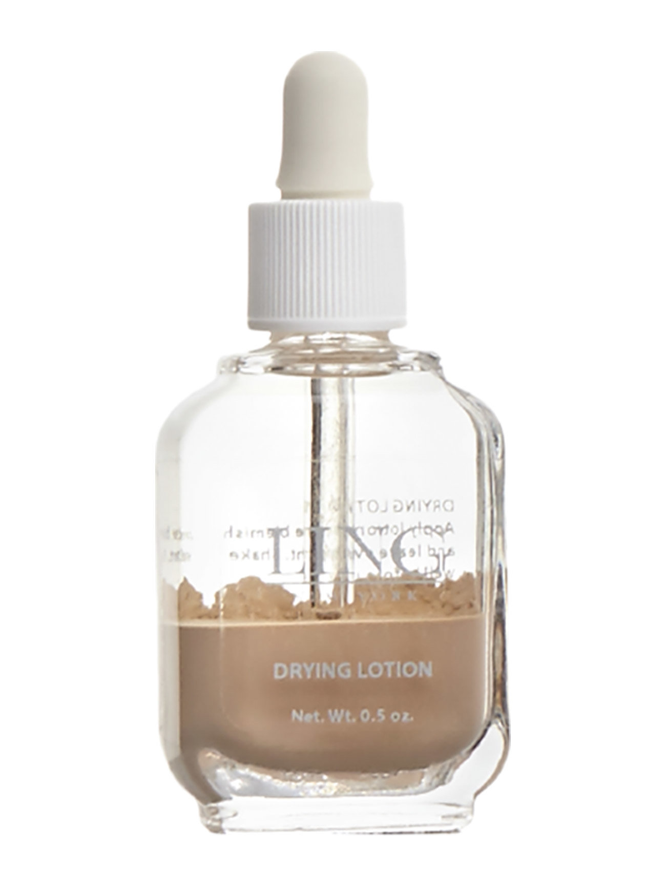 LING New York Drying Lotion - pimple zapper - CLEAR