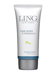 Triple Action Exfoliator - enzyme cleanser
