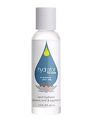 Hand Hydrator - hyaluronic acid & squalane oil