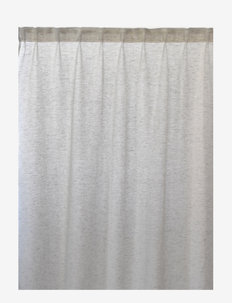 INTERMEZZO CURTAIN PLEAT BAND - gardiner - light stone grey