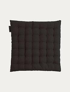 PEPPER SEAT CUSHION - ulkotyynyt - black