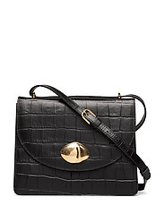 EVERYDAY CROSSBODY - BLACK