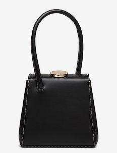 MADEMOISELLE - handbags - black