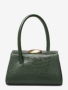 BABY BOSS BAG - HUNTER GREEN
