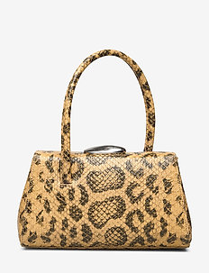 BABY BOSS BAG - LEOPARD