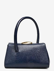 BABY BOSS BAG - handbags - ocean blue