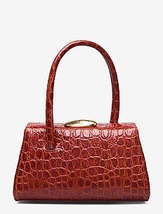 BABY BOSS BAG - RED