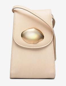 CAMERA BAG - mobile accessories - crudo