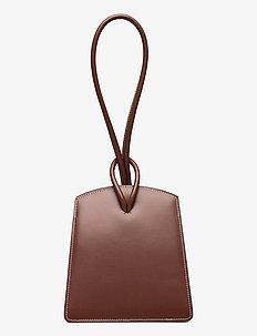 LOOP BAG - sacs a main - chestnut