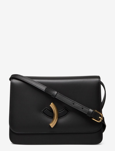 MACCHERONI BAG - väskor - black