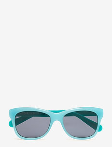 MJ 611/S - solglasögon - turquoise