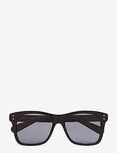 MJ 612/S - okulary przeciwsłoneczne - black