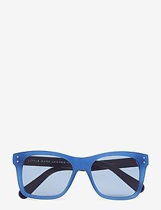 MJ 612/S - solglasögon - ltblue bl