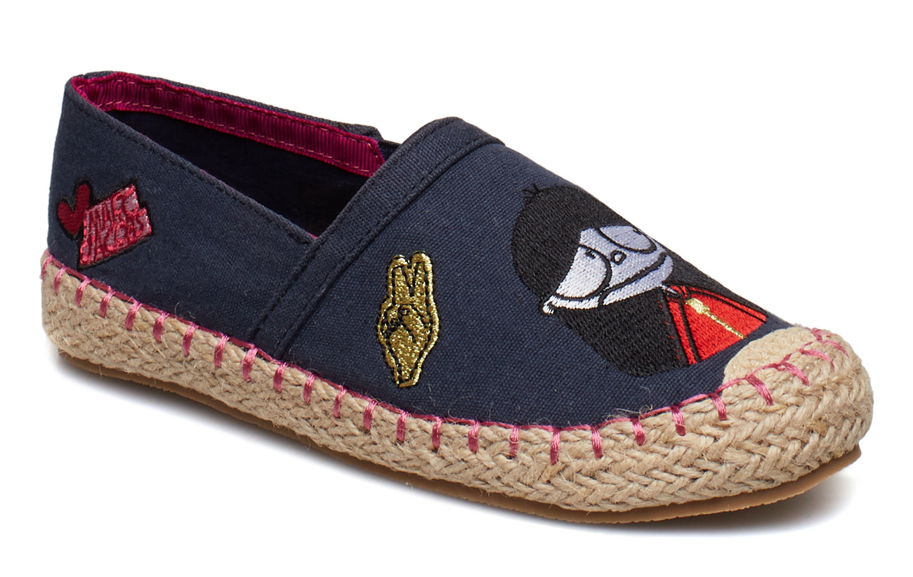 Little Marc Jacobs ESPADRILLS - NAVY