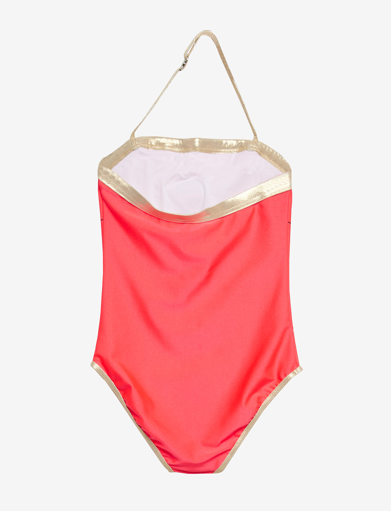 Little Marc Jacobs - SWIMMING COSTUME - swimsuits - fuschia