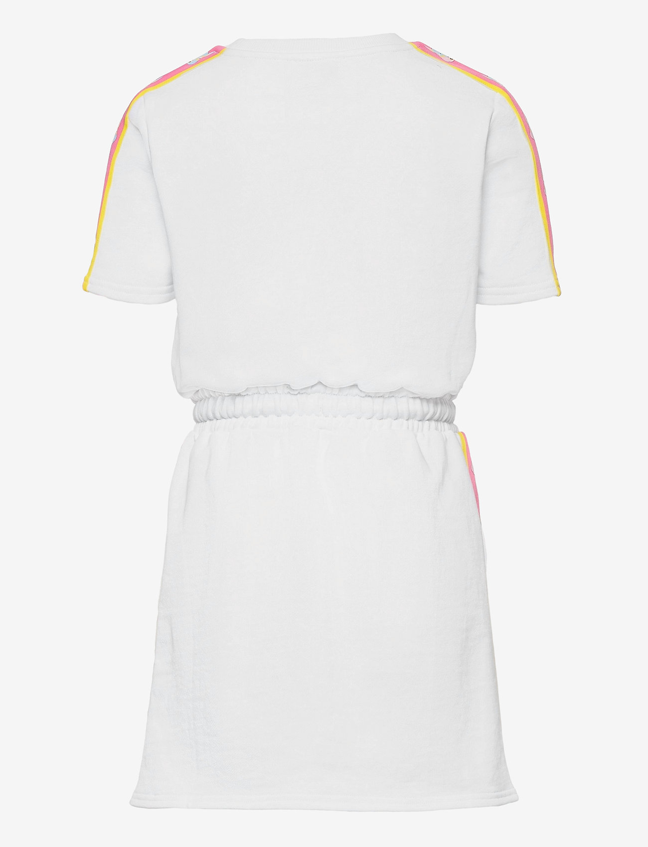 Little Marc Jacobs - DRESS - jurken - white - 1