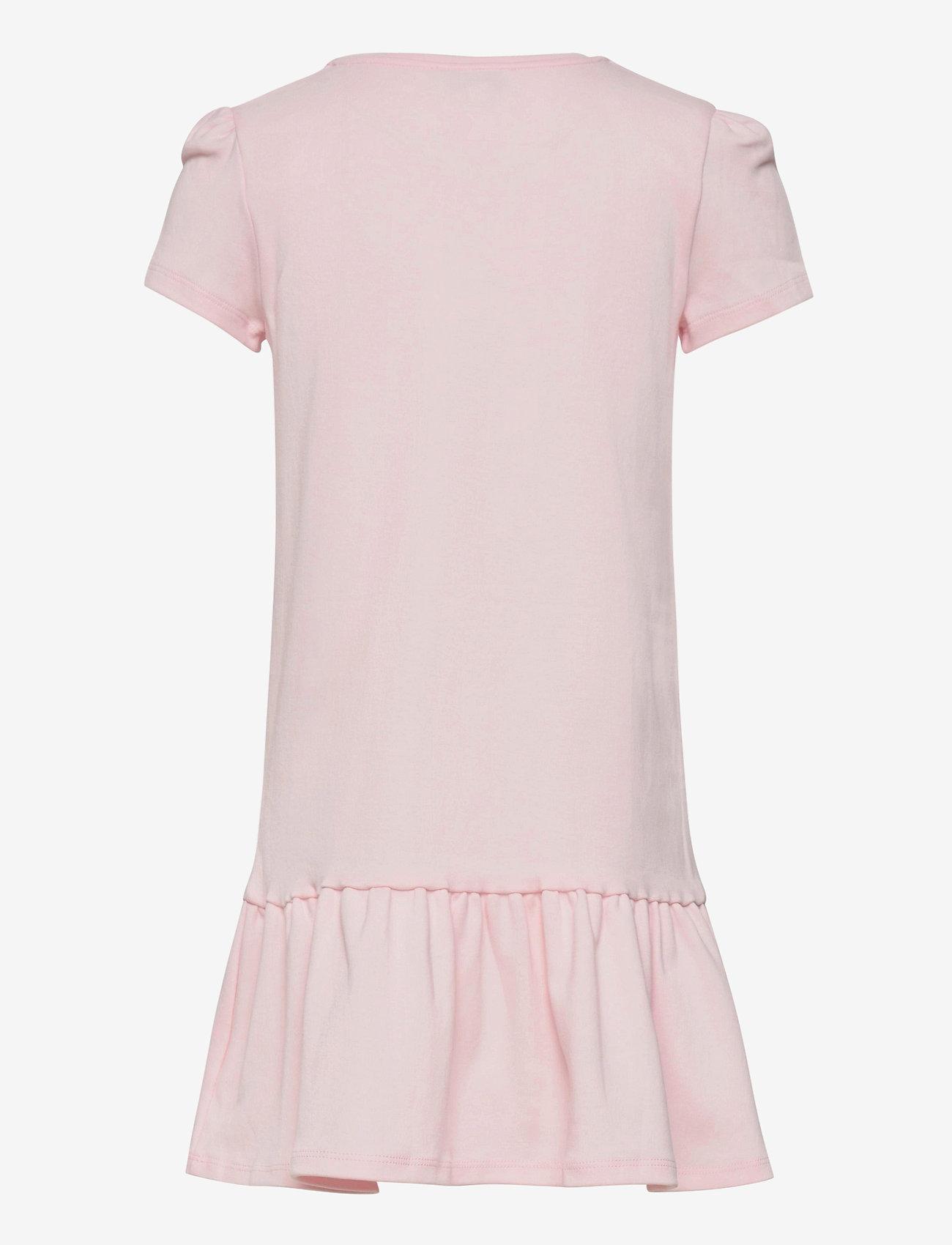 Little Marc Jacobs - DRESS - kleider - light pink - 1