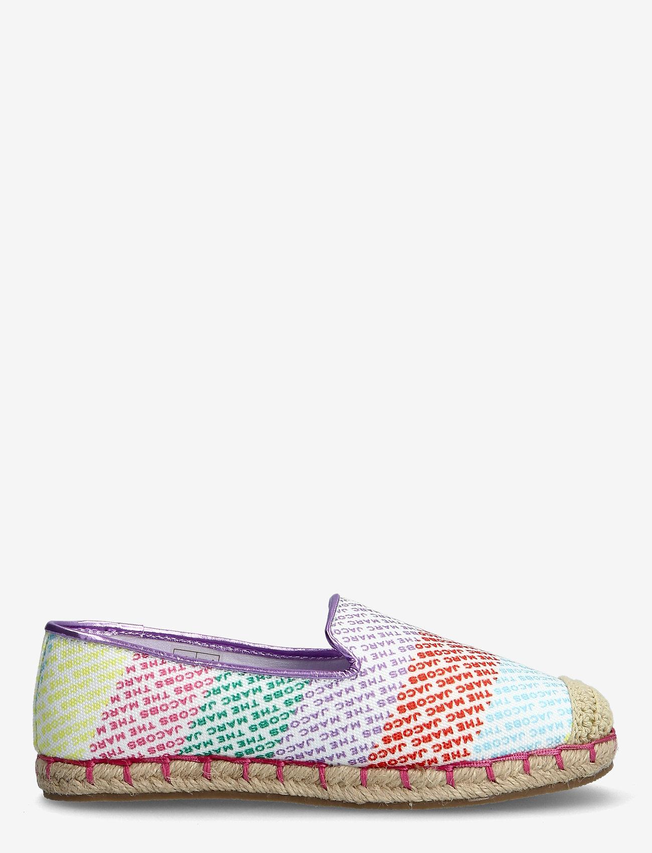 Little Marc Jacobs - ESPADRILLS - ballerinaer og slip-ons - multicoloured - 1