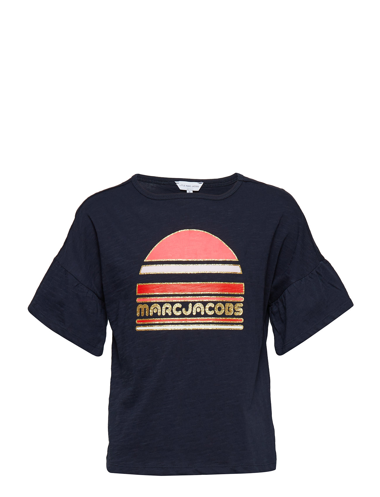 Little Marc Jacobs T-SHIRT - NAVY
