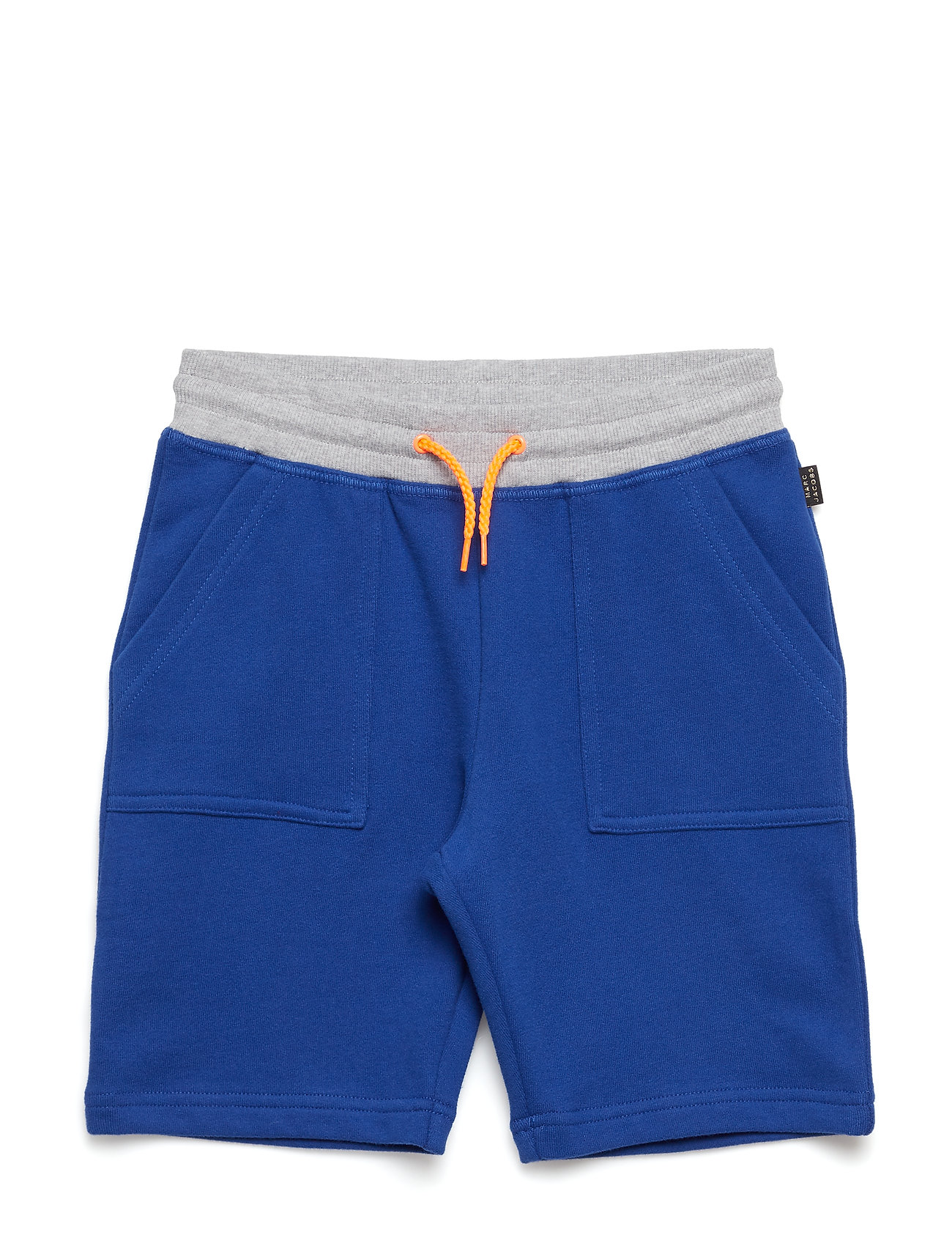 Little Marc Jacobs BERMUDA SHORTS - BLUE GREY