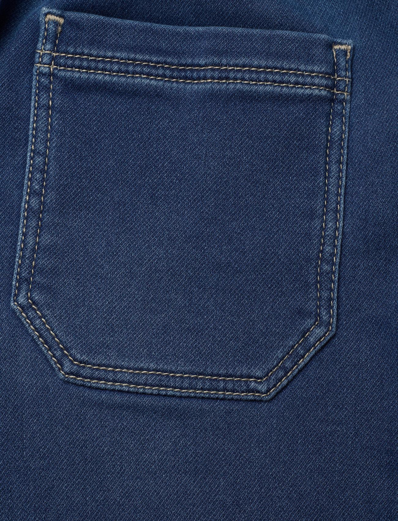 Little Marc Jacobs Bermuda Shorts - Nederdelar Denim Blue