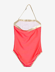 Little Marc Jacobs - SWIMMING COSTUME - swimsuits - fuschia - 1