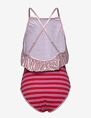 Little Marc Jacobs - SWIMMING COSTUME - swimsuits - pink  red - 1