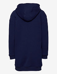 Little Marc Jacobs - HOODED DRESS - robes - medieval blue - 1