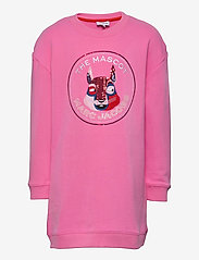 Little Marc Jacobs - DRESS - robes - pink - 0