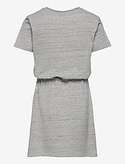 Little Marc Jacobs - DRESS - kleider - chine grey - 2