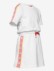Little Marc Jacobs - DRESS - jurken - white - 4