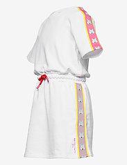 Little Marc Jacobs - DRESS - jurken - white - 5
