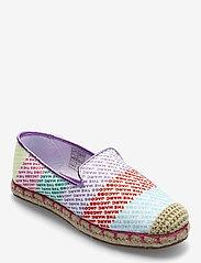Little Marc Jacobs - ESPADRILLS - ballerinaer og slip-ons - multicoloured - 0