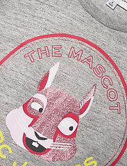 Little Marc Jacobs - DRESS - kleider - chine grey - 1
