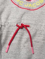 Little Marc Jacobs - DRESS - kleider - chine grey - 3